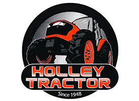 Holley Tractor and Equipment Logo